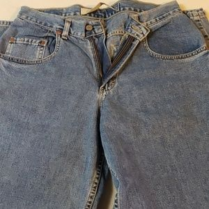 Gap wide leg men's jeans